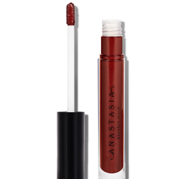 Anastasia Beverly Hills Other - New Anastasia liquid lipstick in MAPLE!